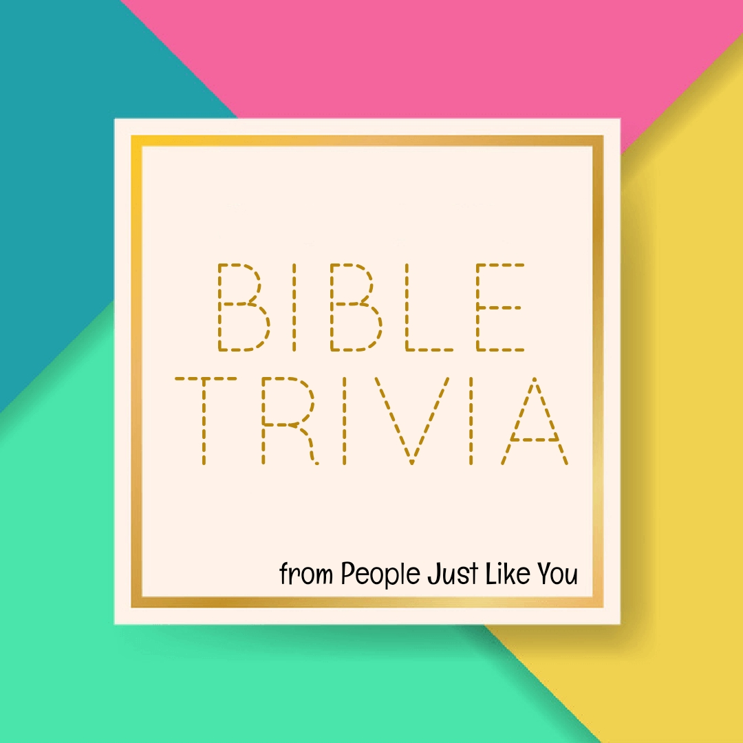 Bible Trivia: Conned by a Woman