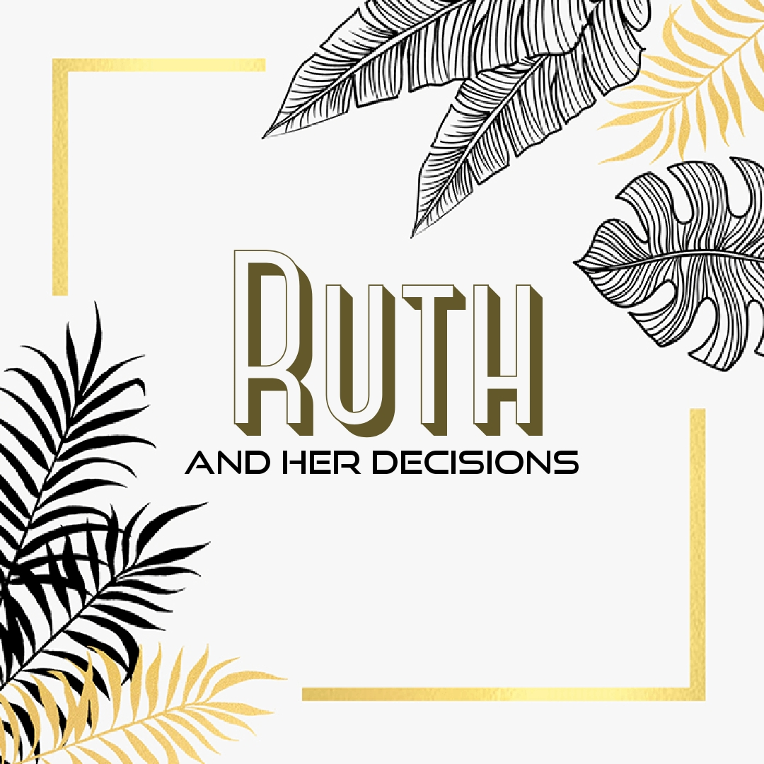 The Decisions of Ruth