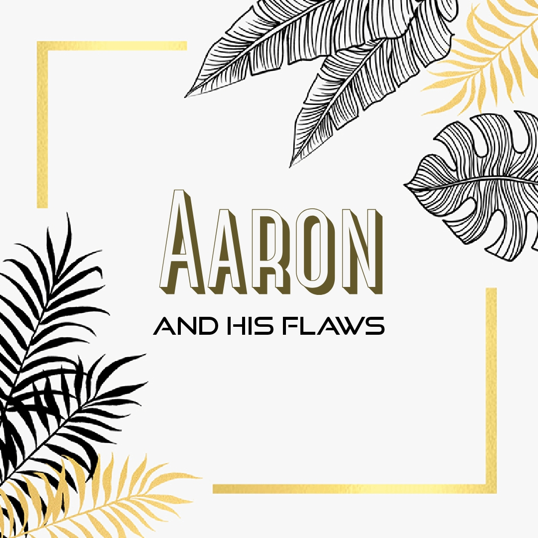 The Flaws of Aaron